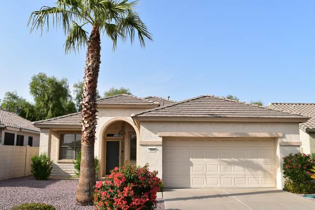 18066 W Legend Drive, Surprise, AZ 85374 (MLS #6133824) :: Long Realty West Valley