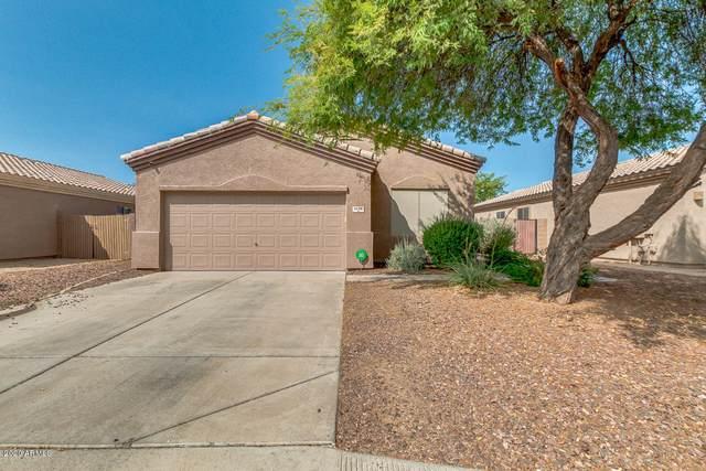 1128 S Sabrina, Mesa, AZ 85208 (MLS #6133827) :: Balboa Realty