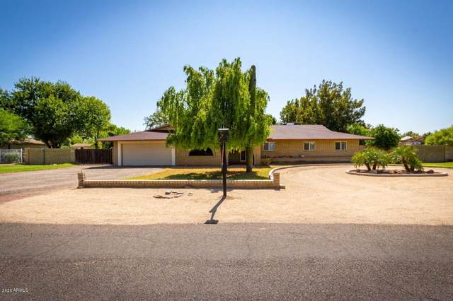 9225 W San Miguel Avenue, Glendale, AZ 85305 (MLS #6133832) :: neXGen Real Estate