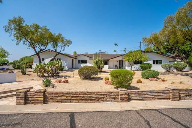 4226 E Palo Verde Drive, Phoenix, AZ 85018 (MLS #6133842) :: Conway Real Estate