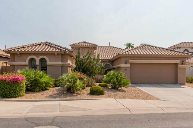 4399 N 152ND Drive, Goodyear, AZ 85395 (MLS #6133847) :: Conway Real Estate