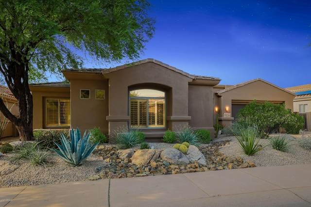 9816 E Preserve Way, Scottsdale, AZ 85262 (MLS #6133848) :: The J Group Real Estate | eXp Realty