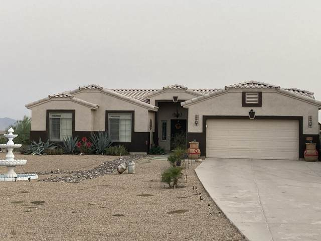 19629 W Minnezona Avenue, Litchfield Park, AZ 85340 (MLS #6133853) :: Conway Real Estate