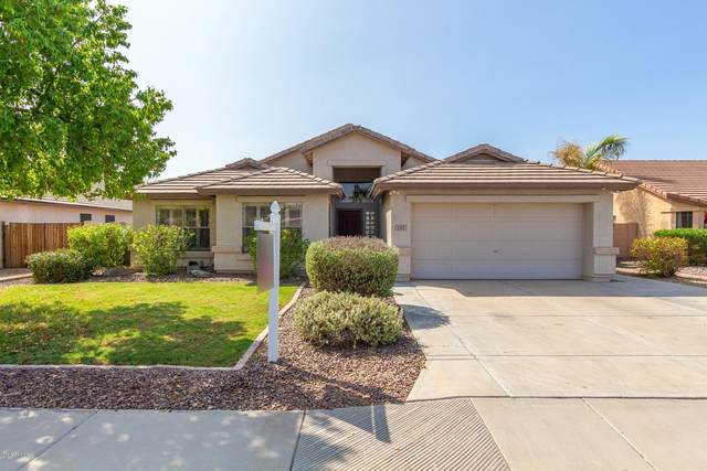 2125 E Smoke Tree Road, Gilbert, AZ 85296 (MLS #6133866) :: Kepple Real Estate Group
