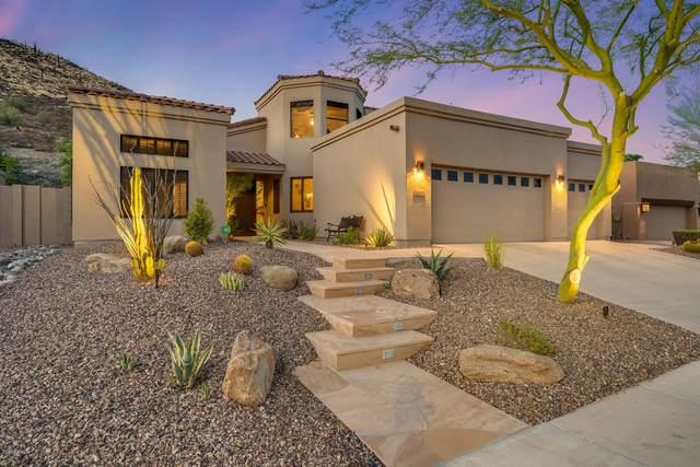 6058 W Robin Lane, Glendale, AZ 85310 (MLS #6133870) :: Brett Tanner Home Selling Team