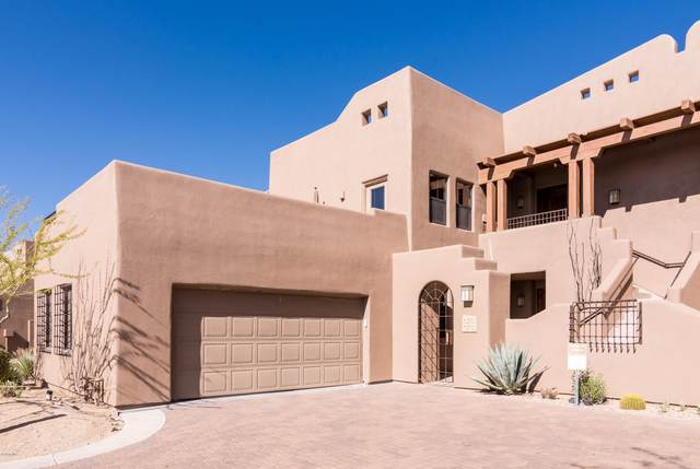 36601 N Mule Train Road C19, Carefree, AZ 85377 (MLS #6133873) :: Riddle Realty Group - Keller Williams Arizona Realty