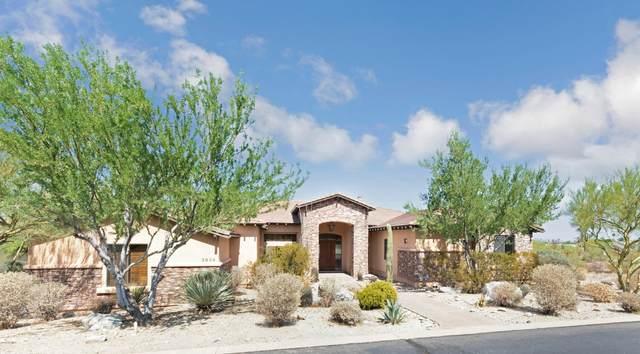 3824 E Melody Drive, Phoenix, AZ 85042 (MLS #6133875) :: Lifestyle Partners Team