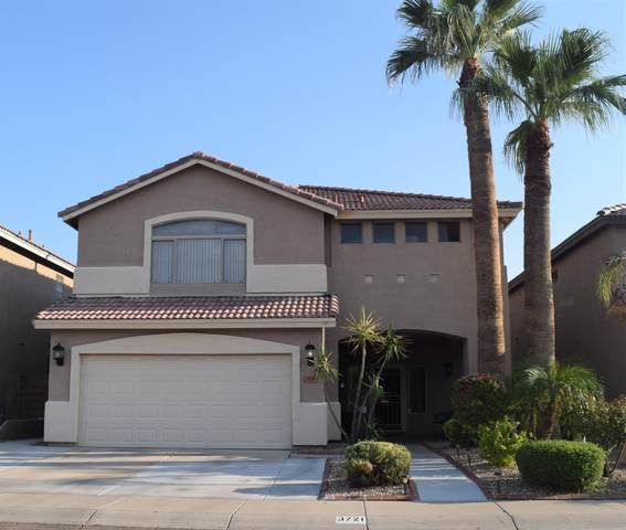 3721 W Villa Linda Drive, Glendale, AZ 85310 (MLS #6133877) :: The Garcia Group