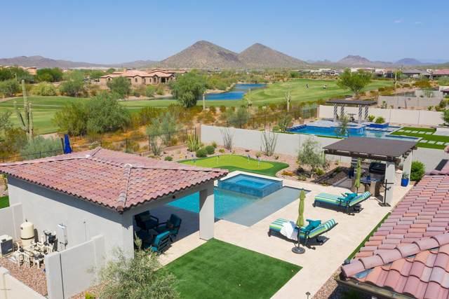 30866 N 117TH Drive, Peoria, AZ 85383 (MLS #6133881) :: Riddle Realty Group - Keller Williams Arizona Realty