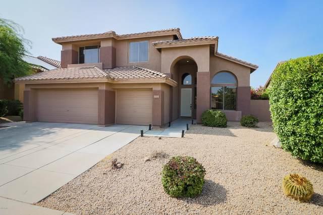 7712 E Journey Lane, Scottsdale, AZ 85255 (MLS #6133886) :: Dave Fernandez Team | HomeSmart