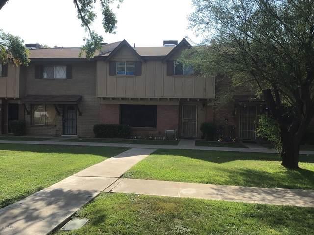 6731 N 44TH Avenue, Glendale, AZ 85301 (MLS #6133889) :: Selling AZ Homes Team