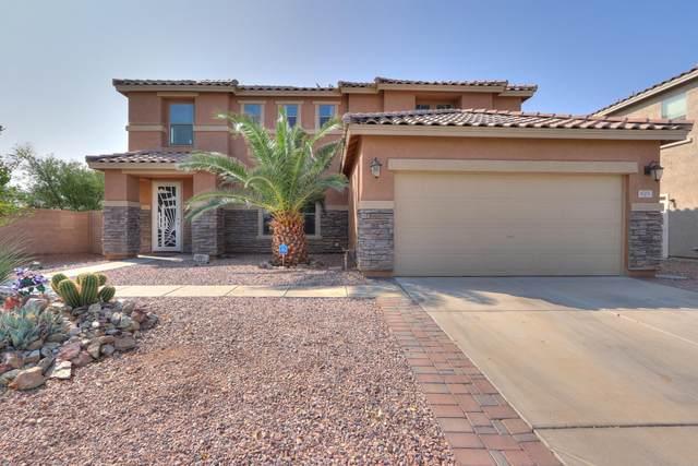 625 W Barrus Street, Casa Grande, AZ 85122 (MLS #6133891) :: Conway Real Estate