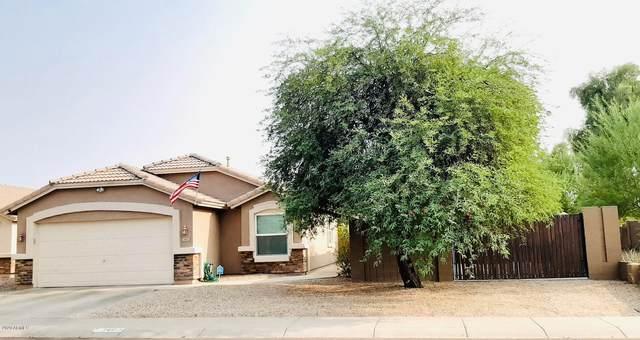 3403 E Wahalla Lane, Phoenix, AZ 85050 (MLS #6133898) :: Lucido Agency