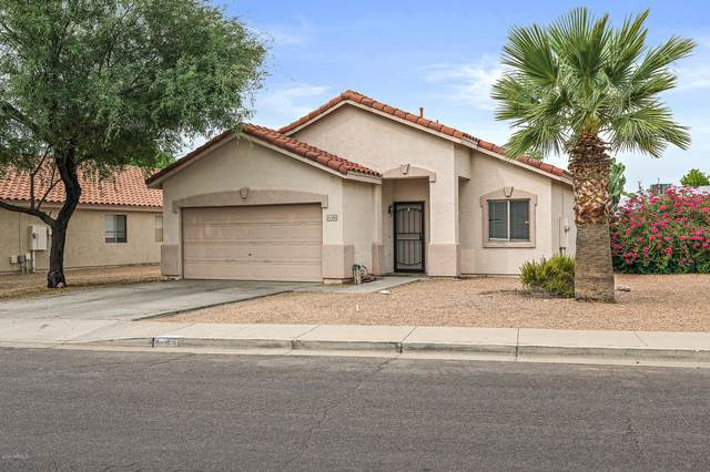 1126 S Somerset, Mesa, AZ 85206 (MLS #6133900) :: Riddle Realty Group - Keller Williams Arizona Realty