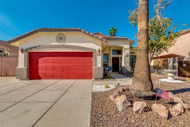 2140 E Wahalla Lane, Phoenix, AZ 85024 (MLS #6133908) :: Sheli Stoddart Team | M.A.Z. Realty Professionals