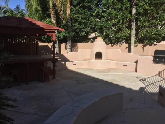 2362 W Binner Drive, Chandler, AZ 85224 (MLS #6133910) :: Homehelper Consultants