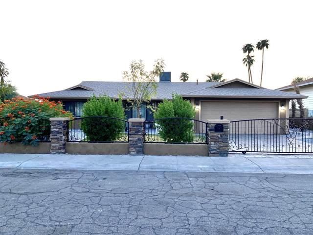 5714 N 46TH Avenue, Glendale, AZ 85301 (MLS #6133911) :: Brett Tanner Home Selling Team