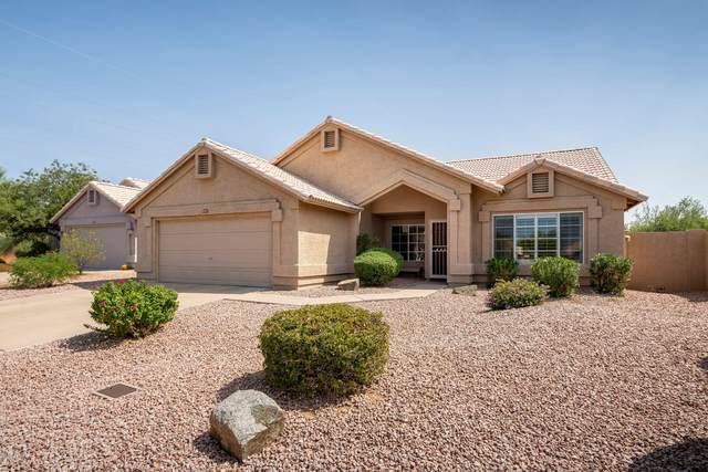 4267 E Montgomery Road, Cave Creek, AZ 85331 (MLS #6133912) :: Riddle Realty Group - Keller Williams Arizona Realty