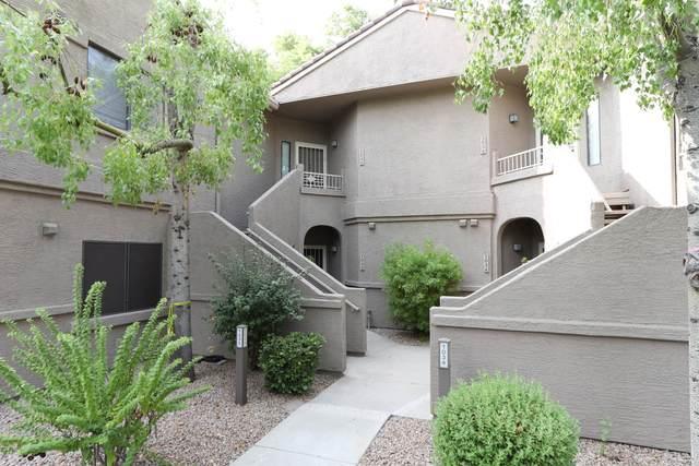 15050 N Thompson Peak Parkway #2035, Scottsdale, AZ 85260 (MLS #6133917) :: Conway Real Estate