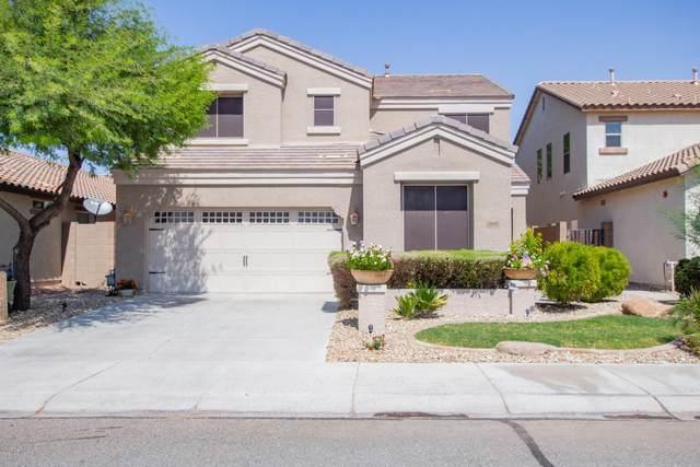 11936 W El Cortez Place, Peoria, AZ 85383 (MLS #6133923) :: Dave Fernandez Team | HomeSmart