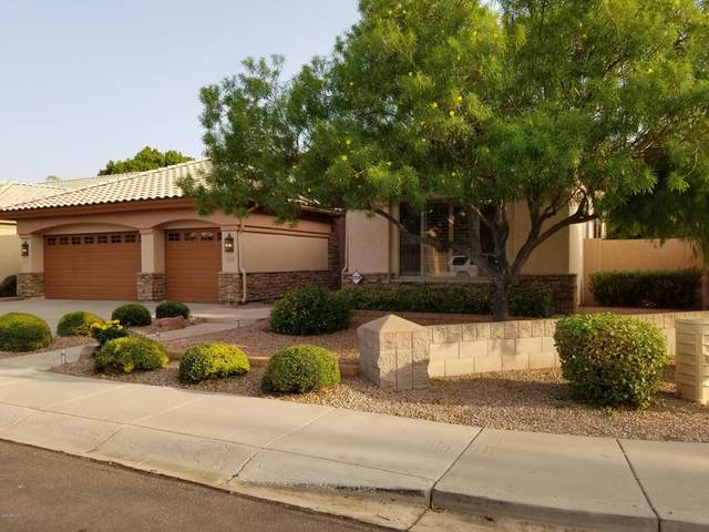 1961 E Stephens Drive, Tempe, AZ 85283 (MLS #6133928) :: Riddle Realty Group - Keller Williams Arizona Realty