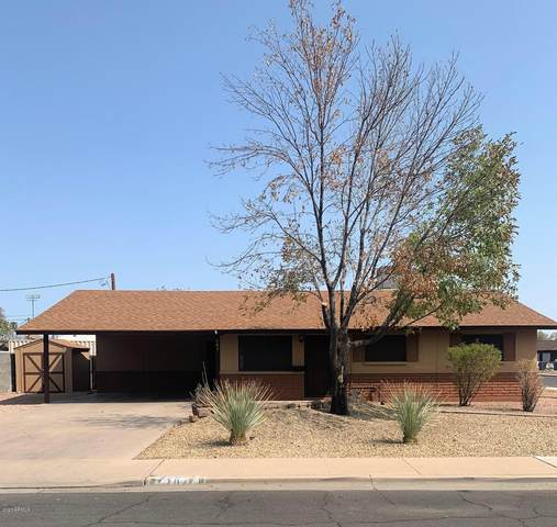 707 N Macdonald, Mesa, AZ 85201 (MLS #6133930) :: Riddle Realty Group - Keller Williams Arizona Realty