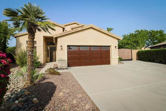 9186 W Potter Drive, Peoria, AZ 85382 (MLS #6133931) :: RE/MAX Desert Showcase