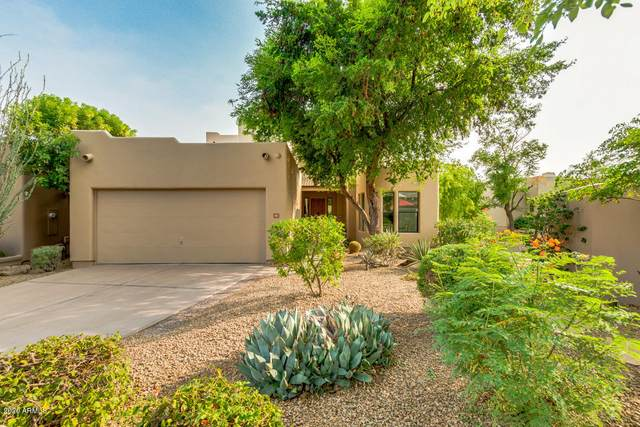 6711 E Camelback Road #41, Scottsdale, AZ 85251 (MLS #6133935) :: Conway Real Estate