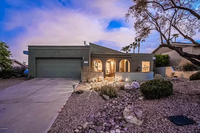 1951 E Karen Drive, Phoenix, AZ 85022 (MLS #6133942) :: Brett Tanner Home Selling Team