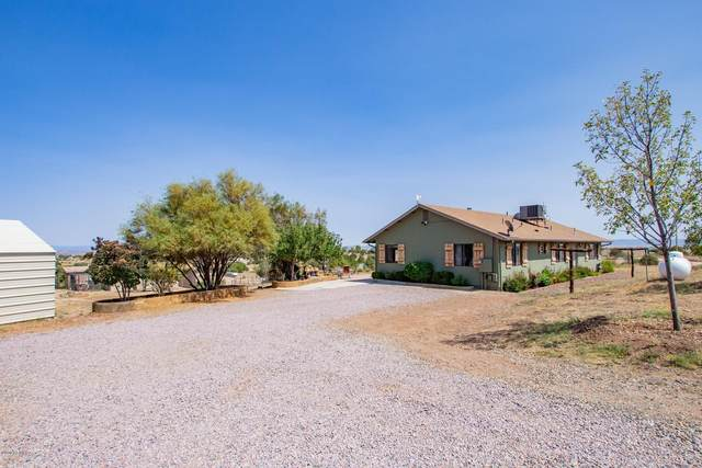 3970 W Center Street, Chino Valley, AZ 86323 (MLS #6133946) :: Conway Real Estate
