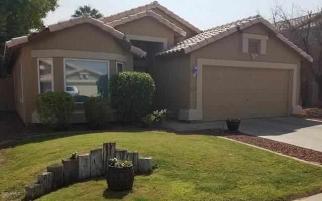 1421 E Chicago Circle, Chandler, AZ 85225 (MLS #6133957) :: Klaus Team Real Estate Solutions