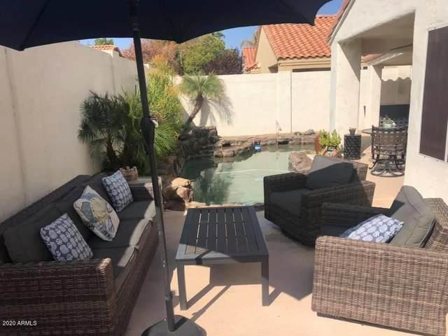 4121 E Desert Cove Avenue, Phoenix, AZ 85028 (MLS #6133959) :: Riddle Realty Group - Keller Williams Arizona Realty