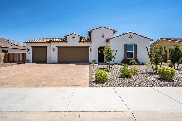 18465 W Devonshire Avenue, Goodyear, AZ 85395 (MLS #6133960) :: Conway Real Estate
