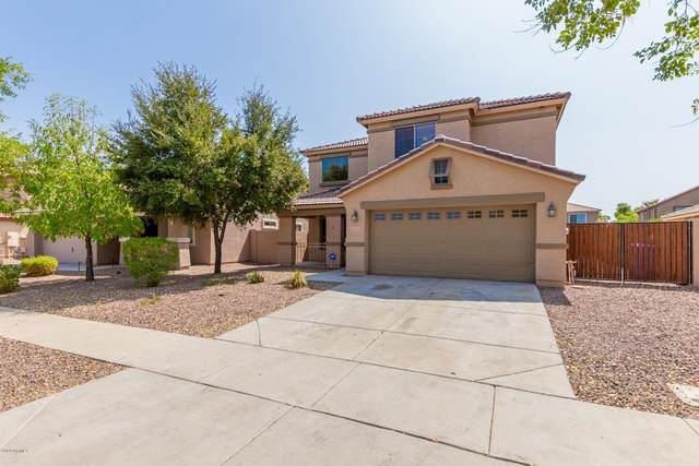 4043 E Maplewood Street, Gilbert, AZ 85297 (MLS #6133962) :: Selling AZ Homes Team