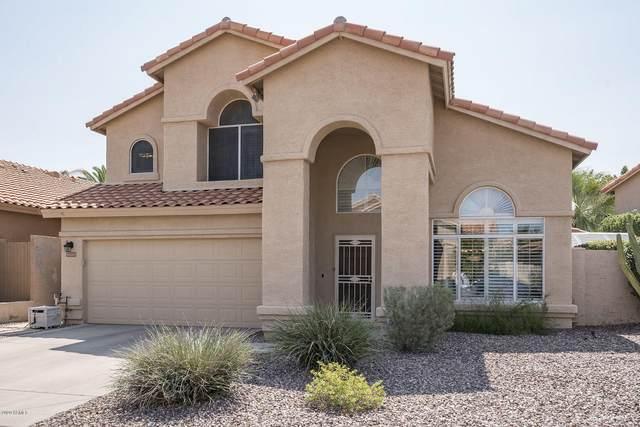 10053 E Evans Drive, Scottsdale, AZ 85260 (MLS #6133963) :: CANAM Realty Group