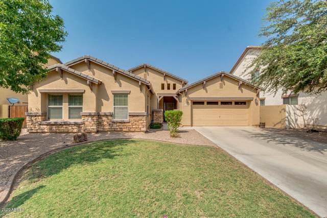 4370 E Del Rio Drive, San Tan Valley, AZ 85140 (MLS #6133965) :: Klaus Team Real Estate Solutions