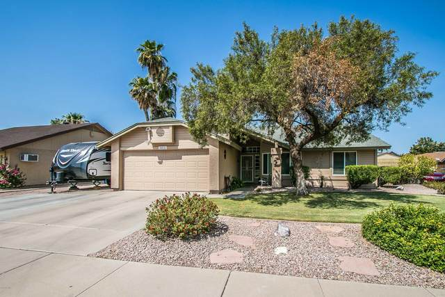 4918 W Chicago Street, Chandler, AZ 85226 (MLS #6133971) :: Brett Tanner Home Selling Team