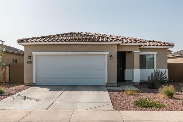 153 E Kona Drive, Casa Grande, AZ 85122 (MLS #6133972) :: Yost Realty Group at RE/MAX Casa Grande