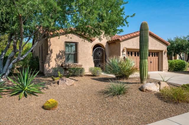 12412 W Roberta Lane, Peoria, AZ 85383 (MLS #6133978) :: Midland Real Estate Alliance