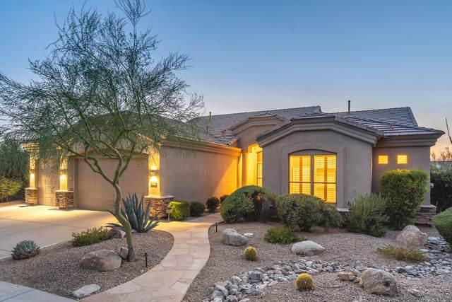 11114 N 119TH Way, Scottsdale, AZ 85259 (MLS #6133990) :: Conway Real Estate