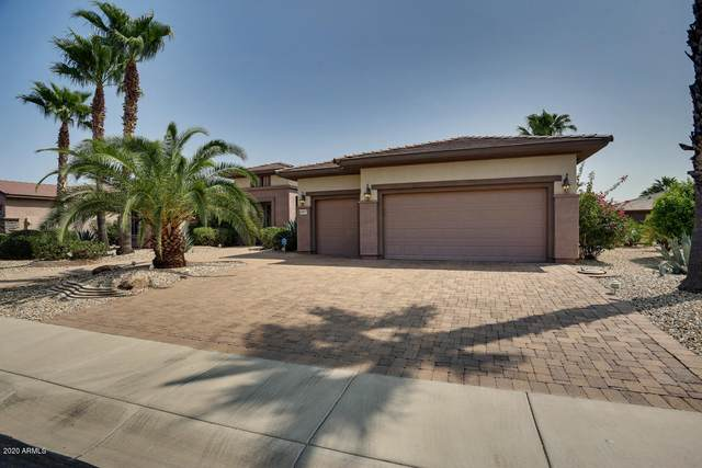 20837 N Barberry Lane, Surprise, AZ 85387 (MLS #6134012) :: The Ellens Team