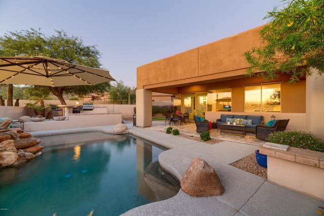 16778 N 109TH Way, Scottsdale, AZ 85255 (MLS #6134028) :: The Everest Team at eXp Realty