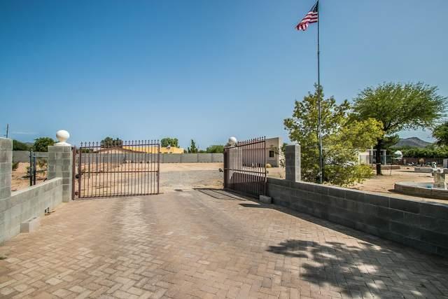 38405 N 27TH Avenue, Phoenix, AZ 85086 (MLS #6134030) :: Conway Real Estate