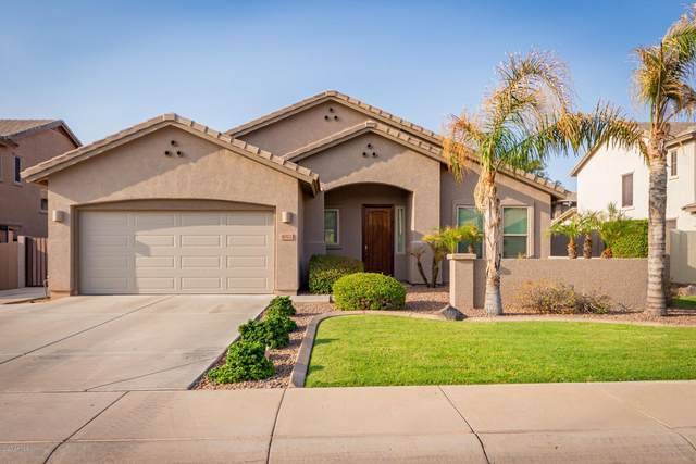 4072 E Dublin Street, Gilbert, AZ 85295 (MLS #6134038) :: Klaus Team Real Estate Solutions