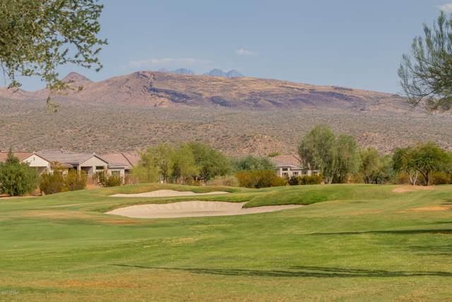 28009 N Desierto Drive, Rio Verde, AZ 85263 (MLS #6134040) :: Conway Real Estate