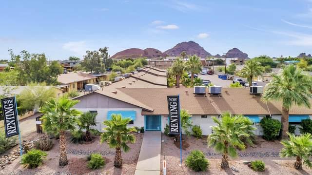 2011 N 51ST Street, Phoenix, AZ 85008 (MLS #6134046) :: The Luna Team