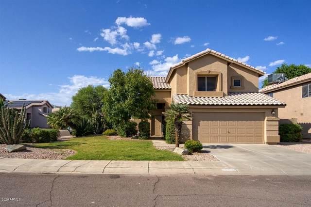 3906 E Kimberly Way, Phoenix, AZ 85050 (MLS #6134047) :: Lucido Agency