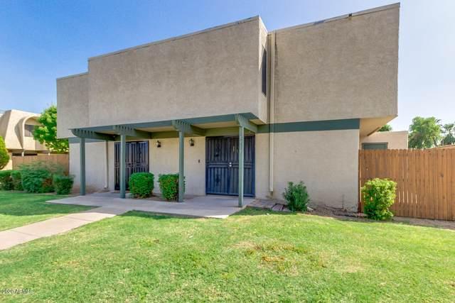 5919 W Townley Avenue, Glendale, AZ 85302 (MLS #6134049) :: Kepple Real Estate Group