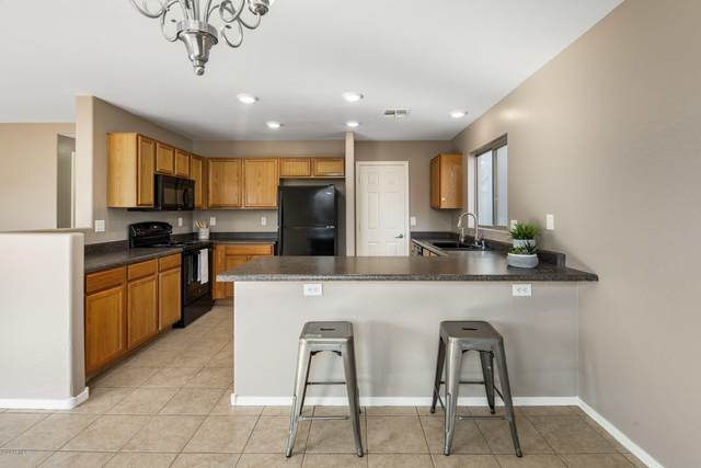 19427 N Gabriel Path, Maricopa, AZ 85138 (MLS #6134058) :: Brett Tanner Home Selling Team