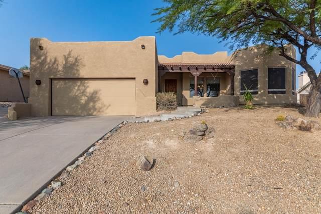 14835 N Calle Del Prado, Fountain Hills, AZ 85268 (MLS #6134059) :: The Daniel Montez Real Estate Group